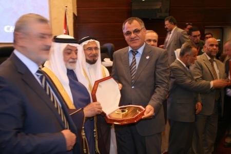 احمد عبدالكريم رصيد انساني وطني ومثال يحتذي به