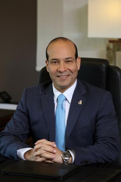 الوزني يباشر عمله كرئيس تنفيذي لمجموعة الخليج للتأمين - الأردن gig – Jordan