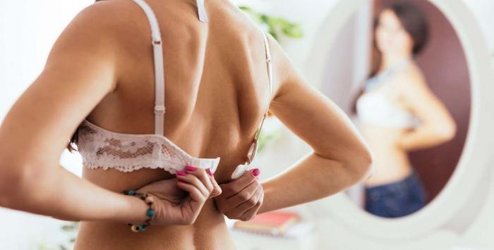 5 أخطاء تقعين فيها تتعلق بملابسك الداخلية