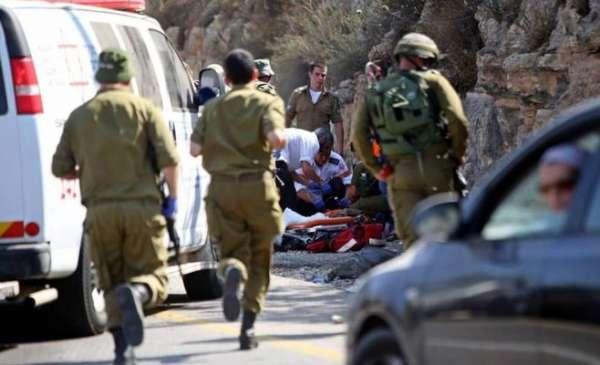 مقتل جنديين إسرائيليين بعملية دهس جنوب جنين