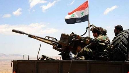 نظام الأسد يرفع حالة التأهب تحسباً لضربة أميركية