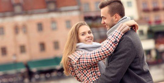 إذا كان شريككِ يتمتع بهذه المواصفات.. فأنتِ من أكثر النساء حظاً!