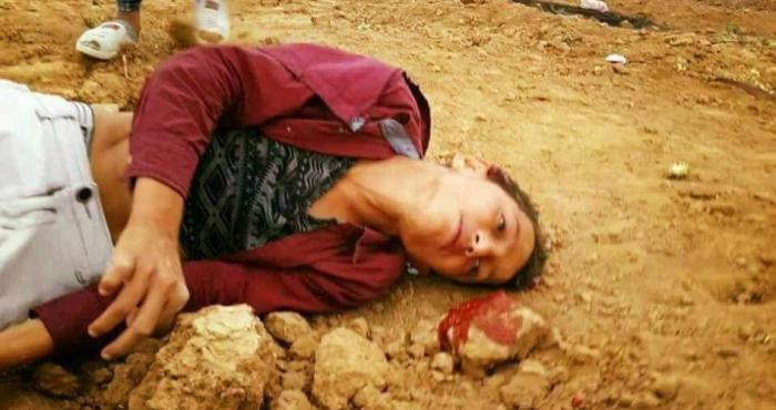 جريمة حرب.. أطفال بعمر الزهور في مرمى قناصة الاحتلال