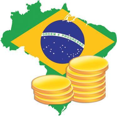 نمو النشاط الاقتصادي في البرازيل بأقل من التوقعات