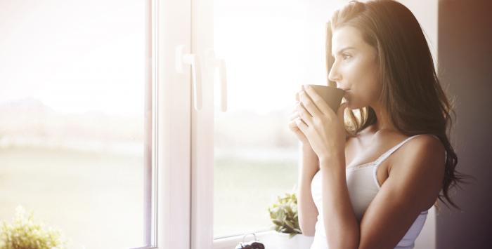 عادات صباحية صحية تحسّن مزاجكِ طوال اليوم
