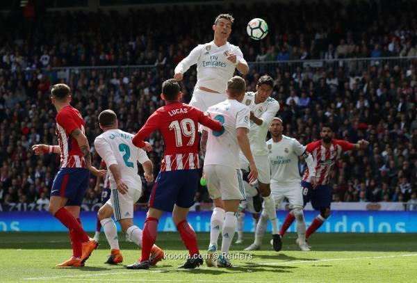 تقرير : الديربي يسلط الضوء على محنة ريال مدريد