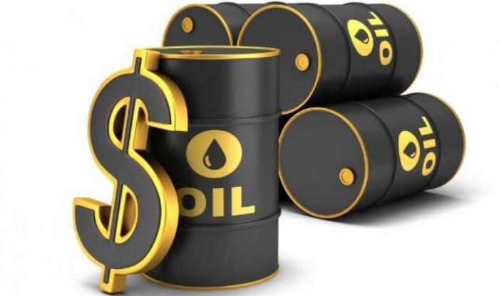 تراجع اسعار النفط بعد الضربات الجوية في سوريا