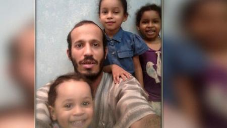 السعودية.. لماذا نحر بناته الثلاث البالغات من العمر 6 و4 وسنتین ؟ اعترافات القاتل