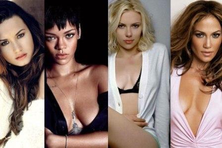 مشاهير هوليوود: فضائح جنسية و...!