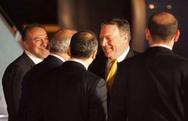وزير الخارجية الأمريكي.. واشنطن ستواصل دعمها للأردن