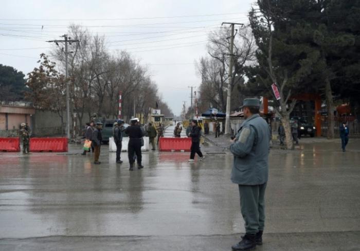 كابول.. 21 قتيلا في عمليتين انتحاريتين أحداهما استهدفت الصحفيين