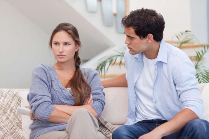 لماذا تتغير المرأة بعد الزواج؟