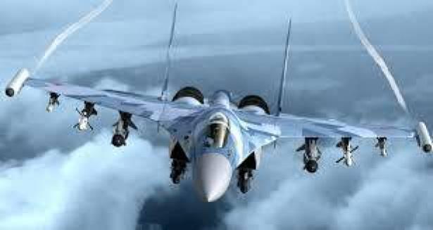 اقتربت الطائرات الأميركية فأقلعت الطائرات الروسية فوراً