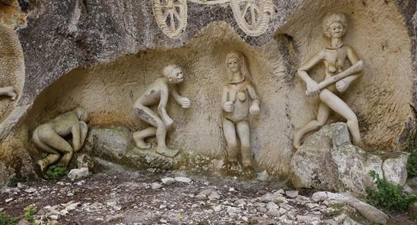 اكتشاف يدحض نظرية تطور الإنسان من القرد