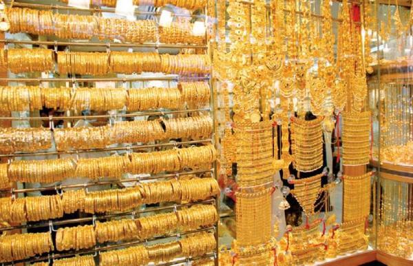 ارتفاع اسعار بيع الذهب محليا 40 قرشا