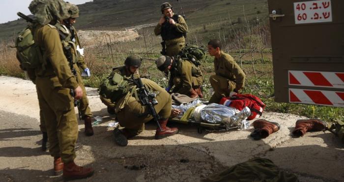 مقتل جندي