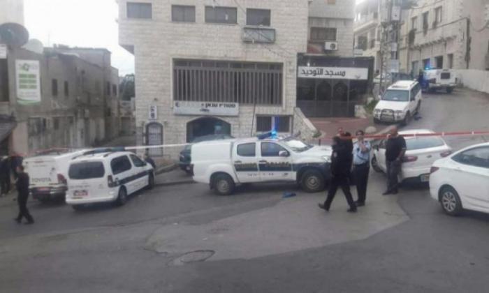 مجهولون يقتلون إمام مسجد في