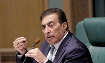 الطراونة : خفض التمثيل الدبلوماسي مع قطر «سحابة صيف»