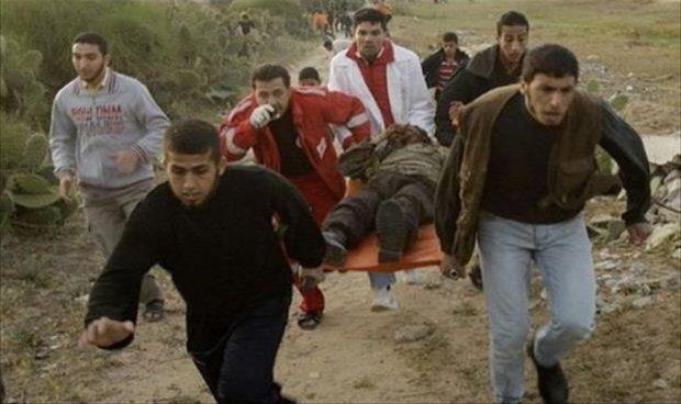 فيديو يفند مزاعم إسرائيل.. قتل شاب فلسطيني من الخلف