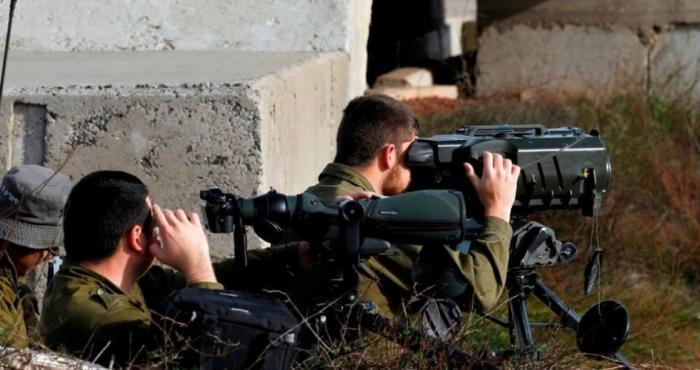 الاحتلال يعلن حالة التأهب القصوى على حدود سوريا ولبنان