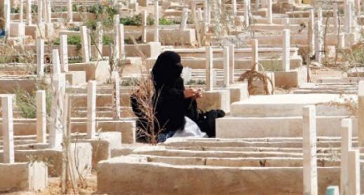 عاش فقيراً مع عائلته في الأردن وبعد وفاته كانت الصدمة