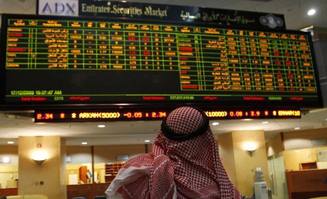 82.5 مليون دينار تداولات الأردنيين في بورصة أبوظبي