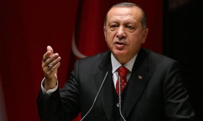 اردوغان: واشنطن خسرت