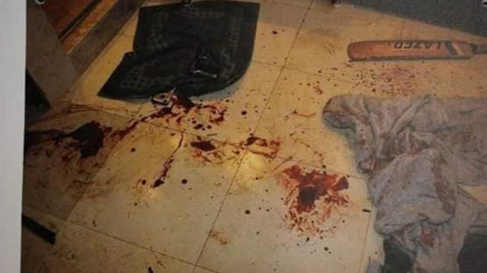 رجل أعمال مصري يقتل أسرته وينتحر..  ( صور العائلة )