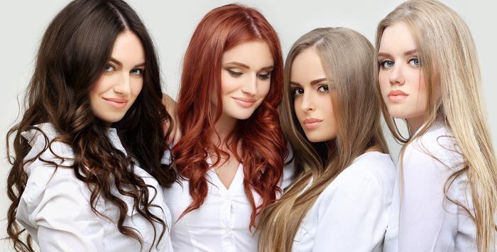 شاهدي.. درجة لون الشعر الأكثر انتشاراً في صيف 2018
