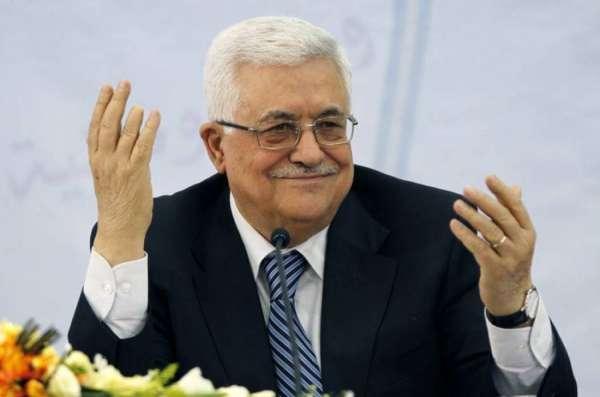 محمود عباس يعتذر لليهود واسرائيل ترفض الاعتذار