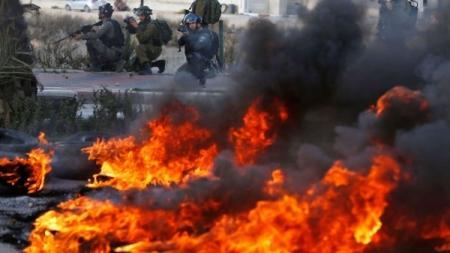 اسرائيل.. سنحرق غزة إذا خرجت الأمور عن السيطرة