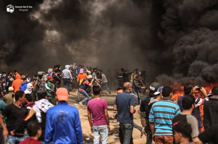 غزة تستعد للخروج بـ