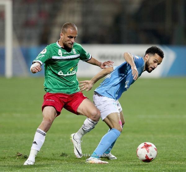 عقود الموسم الواحد تهدد مستقبل الفرق الأردنية