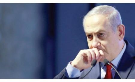 نتانياهو: لا مكان لإيران في سورية