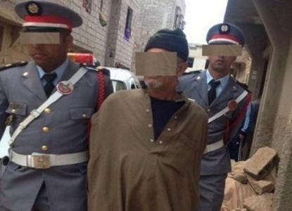 إمام مسجد يغتصب 7 فتيات في المسجد ...اليكم التفاصيل!