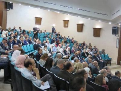 تعاون أكاديمي بين جامعة عمان الاهلية وجامعة شيكاغو