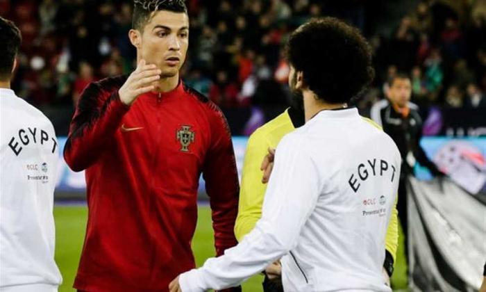 """مفاجأة من العيار الثقيل .. """"رونالدو"""" يرحل عن ريال مدريد"""