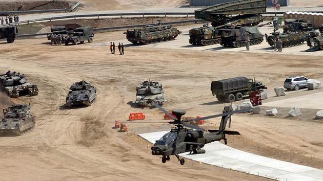 إيران: لدينا تفاصيل القواعد العسكرية في الأردن