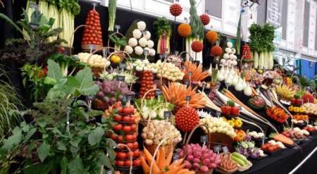 تعرف على أسعار الخضار والفواكه في رمضان!