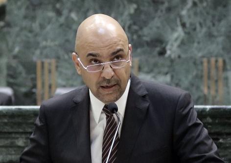 خوري: تصريحات الصفدي عجيبة وغريبه