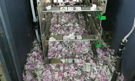 فئران تقتحم صراف آلي بالهند وتأكل 17 ألف دولاراً