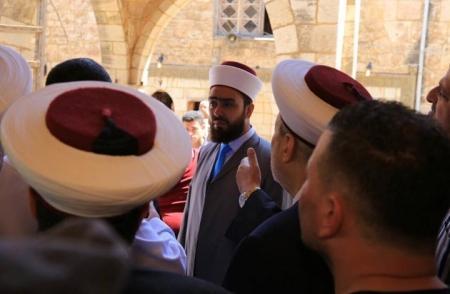 اعتقال داعية لبناني في الأردن ووالده يروي التفاصيل