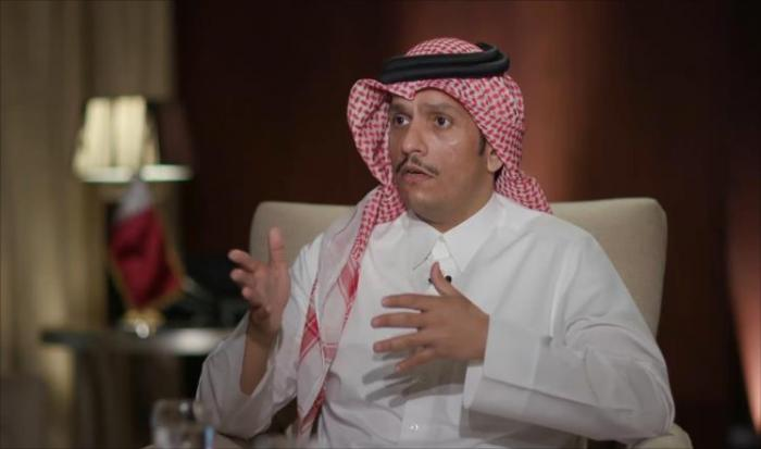 قطر: ندعو إلى دعم الأردن