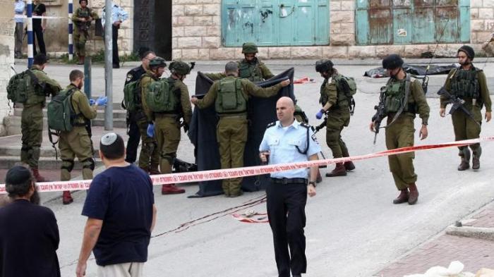 شهيد برصاص جيش الاحتلال في الخليل