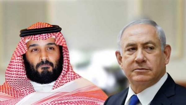 مصدر أردني.. ولي العهد السعودي بن سلمان لم يلتقِ نتنياهو في عمان