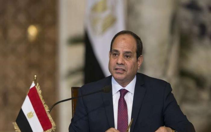 السيسي يثمن جهود ملك السعودية لدعم الأردن