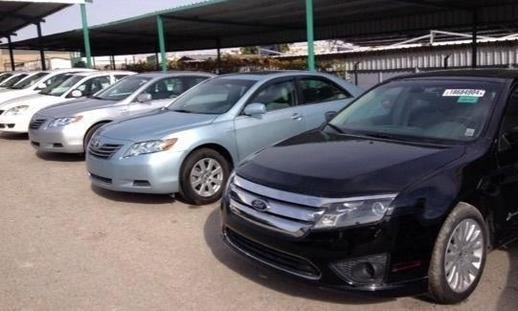 تخفيض الضريبة على سيارات الهايبرد