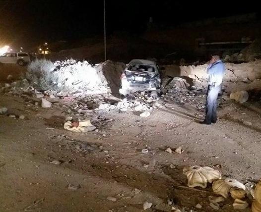الكشف عن هوية المتوفين في حادث المجزرة المرورية فجر اليوم -أسماء