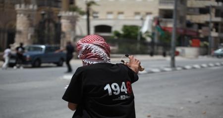 مواجهات مع الاحتلال في جنين