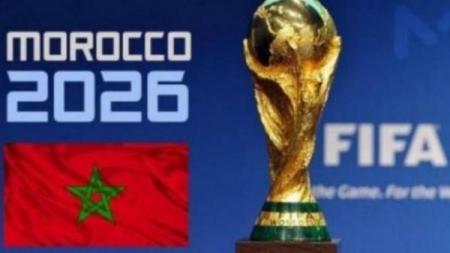 الأردن يصوت ضد المغرب في استضافة مونديال 2026